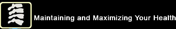 Spinal Health Chiropractic Logo Pleasanton, CA | Narayan Wellness Massage, Fitness, Nutrition